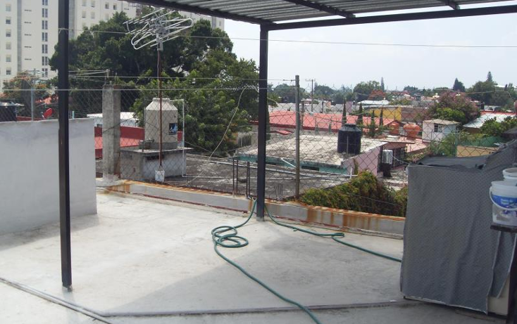 Foto de casa en venta en  000, del empleado, cuernavaca, morelos, 1423107 No. 26