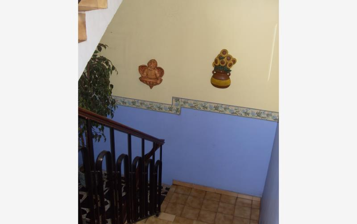 Foto de casa en venta en  000, del empleado, cuernavaca, morelos, 1423107 No. 27