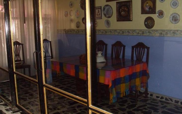 Foto de casa en venta en  000, del empleado, cuernavaca, morelos, 1423107 No. 28