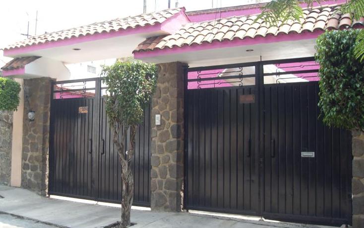 Foto de casa en venta en  000, del empleado, cuernavaca, morelos, 1423107 No. 29