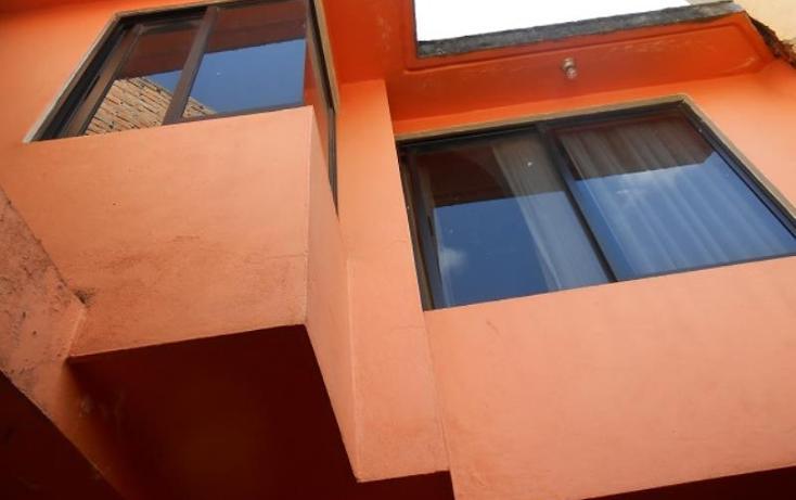 Foto de casa en venta en  000, del parque, toluca, méxico, 1331545 No. 03