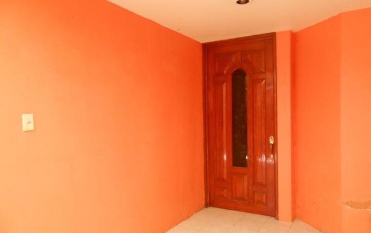 Foto de casa en venta en  000, del parque, toluca, méxico, 1331545 No. 05