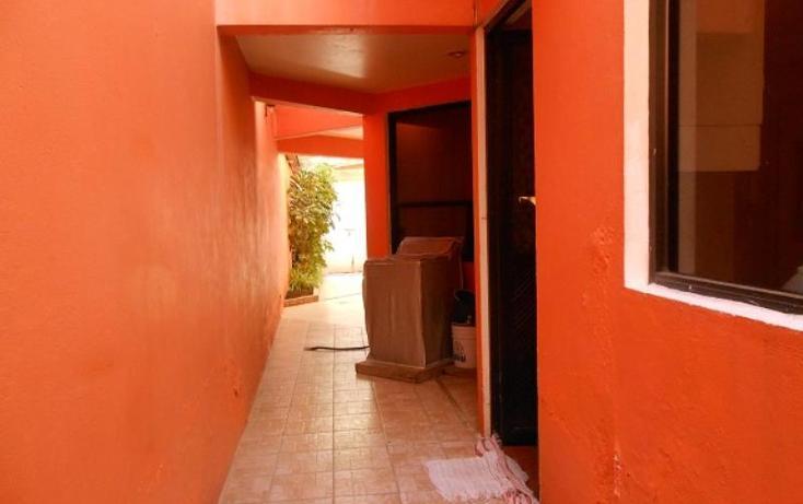 Foto de casa en venta en  000, del parque, toluca, méxico, 1331545 No. 06