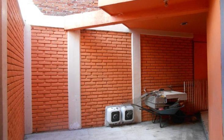 Foto de casa en venta en  000, del parque, toluca, méxico, 1331545 No. 07