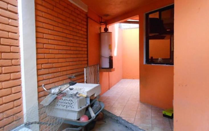 Foto de casa en venta en  000, del parque, toluca, méxico, 1331545 No. 08