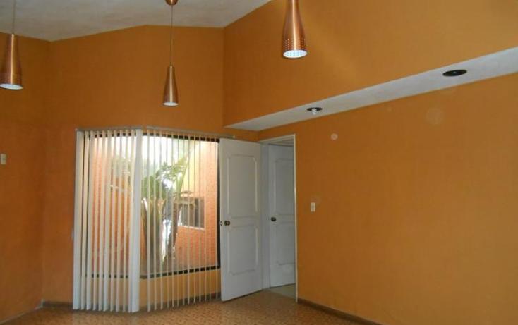Foto de casa en venta en  000, del parque, toluca, méxico, 1331545 No. 09