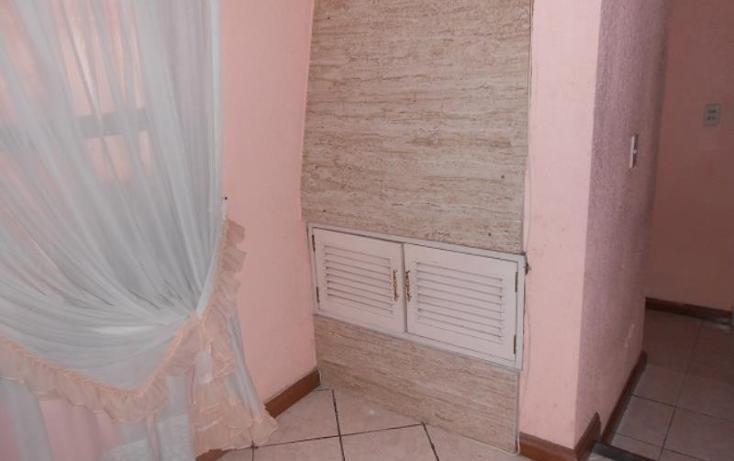 Foto de casa en venta en  000, del parque, toluca, méxico, 1331545 No. 12