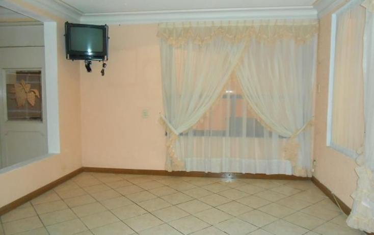 Foto de casa en venta en  000, del parque, toluca, méxico, 1331545 No. 13