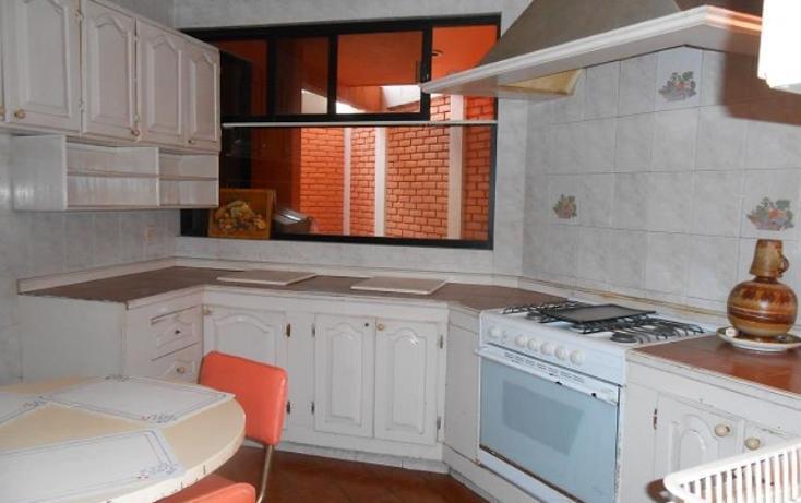 Foto de casa en venta en  000, del parque, toluca, méxico, 1331545 No. 16