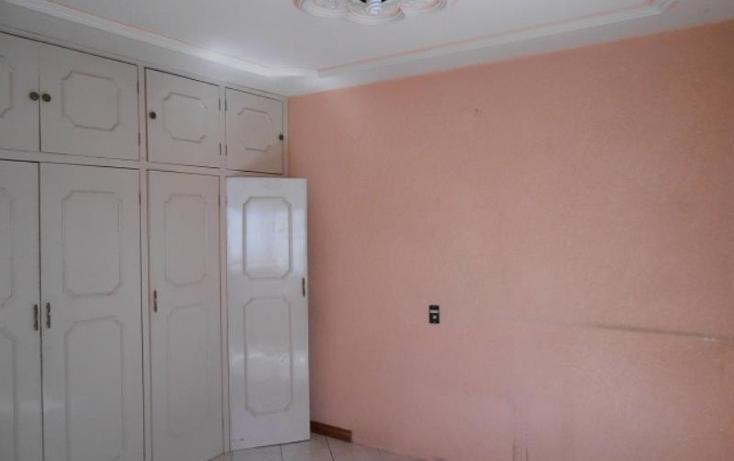 Foto de casa en venta en  000, del parque, toluca, méxico, 1331545 No. 17