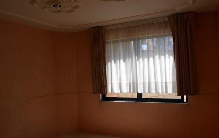 Foto de casa en venta en  000, del parque, toluca, méxico, 1331545 No. 18
