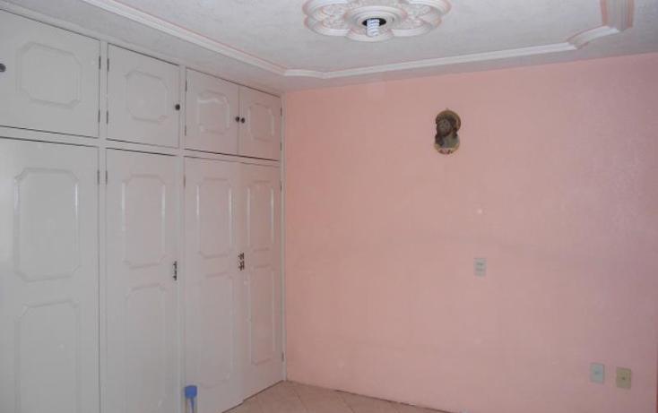 Foto de casa en venta en  000, del parque, toluca, méxico, 1331545 No. 22