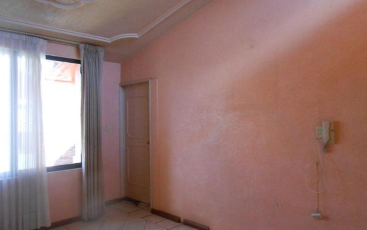Foto de casa en venta en  000, del parque, toluca, méxico, 1331545 No. 23
