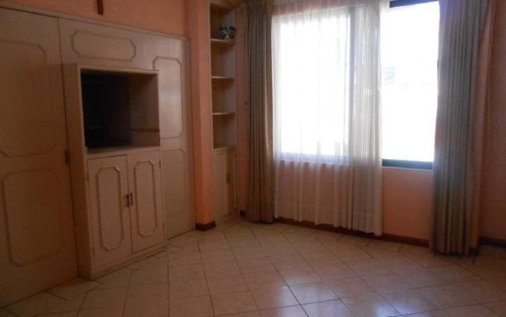 Foto de casa en venta en  000, del parque, toluca, méxico, 1331545 No. 24