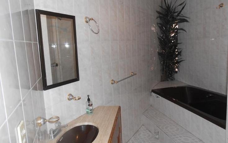 Foto de casa en venta en  000, del parque, toluca, méxico, 1331545 No. 27