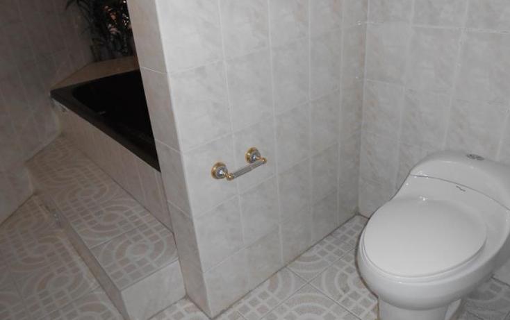 Foto de casa en venta en  000, del parque, toluca, méxico, 1331545 No. 28