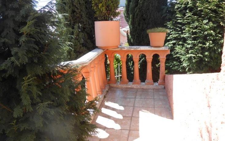 Foto de casa en venta en  000, del parque, toluca, méxico, 1331545 No. 29