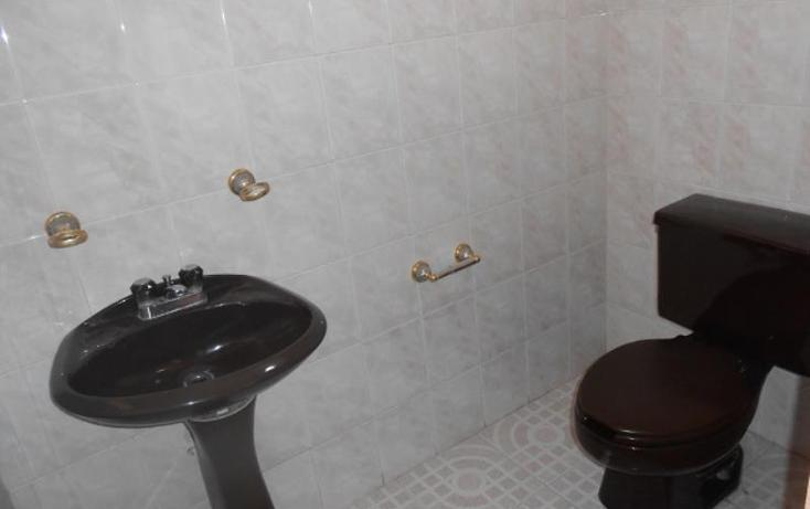 Foto de casa en venta en  000, del parque, toluca, méxico, 1331545 No. 30