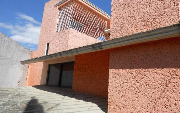 Foto de casa en venta en  000, del parque, toluca, méxico, 1331545 No. 31