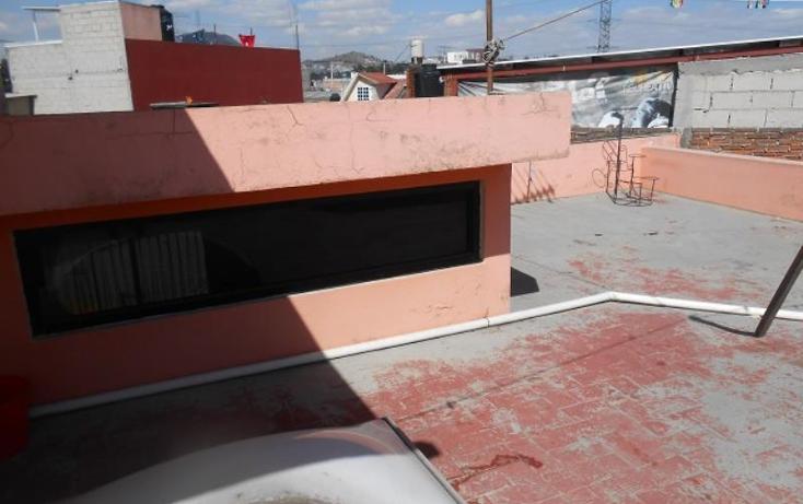 Foto de casa en venta en  000, del parque, toluca, méxico, 1331545 No. 32