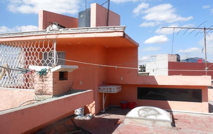 Foto de casa en venta en  000, del parque, toluca, méxico, 1331545 No. 33