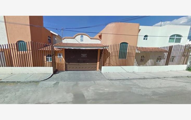 Foto de casa en venta en  000, delicias, cuernavaca, morelos, 1305807 No. 02