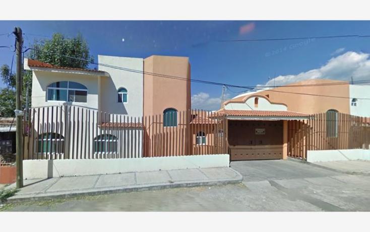 Foto de casa en venta en  000, delicias, cuernavaca, morelos, 1305807 No. 04