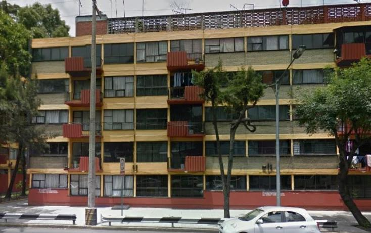 Foto de departamento en venta en  000, educación, coyoacán, distrito federal, 1765778 No. 02
