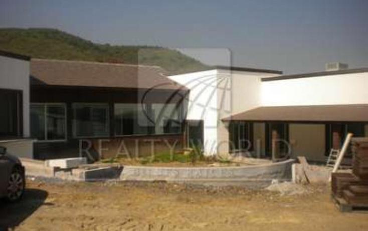 Foto de rancho en venta en el barrial 000, el barrial, santiago, nuevo león, 388234 No. 01