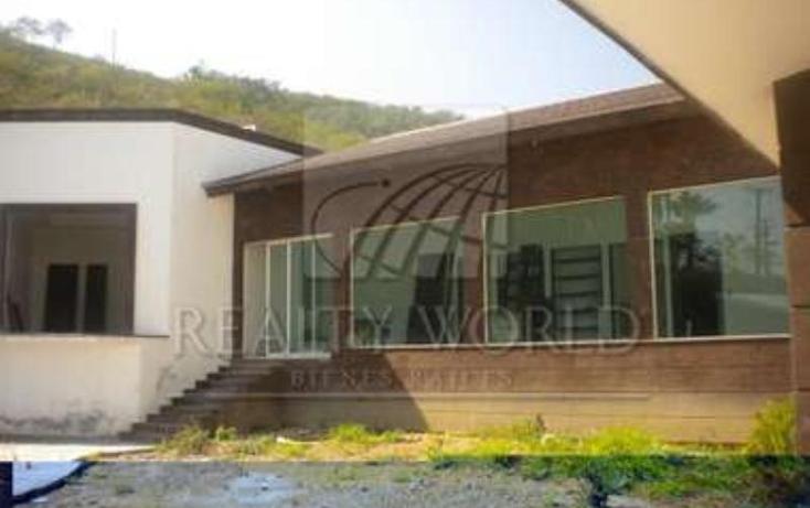 Foto de rancho en venta en el barrial 000, el barrial, santiago, nuevo león, 388234 No. 02