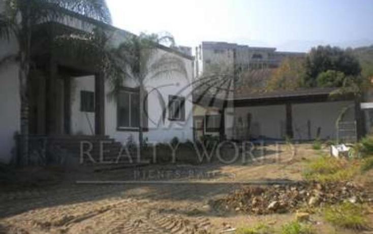 Foto de rancho en venta en el barrial 000, el barrial, santiago, nuevo león, 388234 No. 03