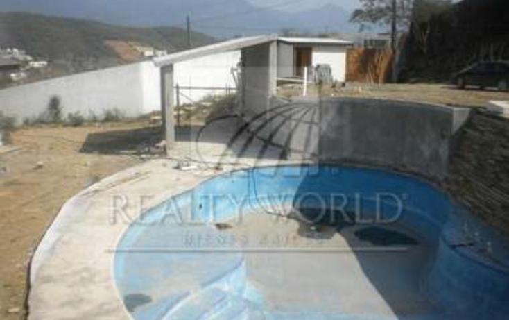 Foto de rancho en venta en el barrial 000, el barrial, santiago, nuevo león, 388234 No. 05