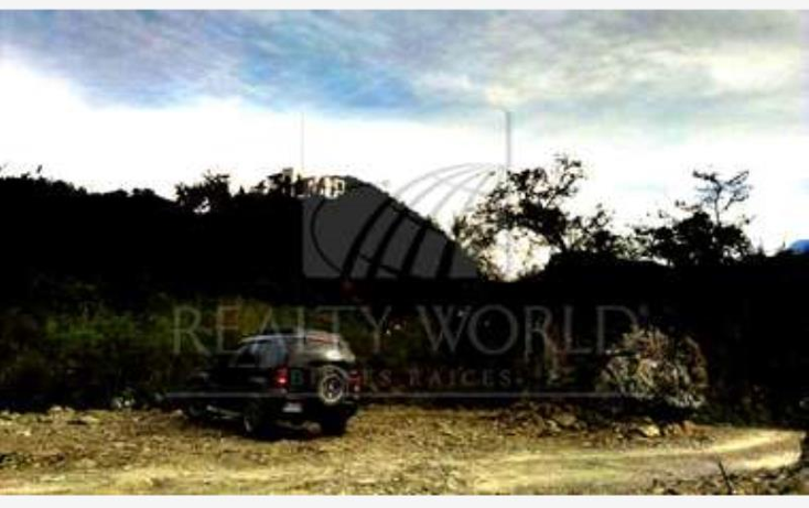 Foto de terreno habitacional en venta en  000, el barro, monterrey, nuevo león, 375231 No. 02