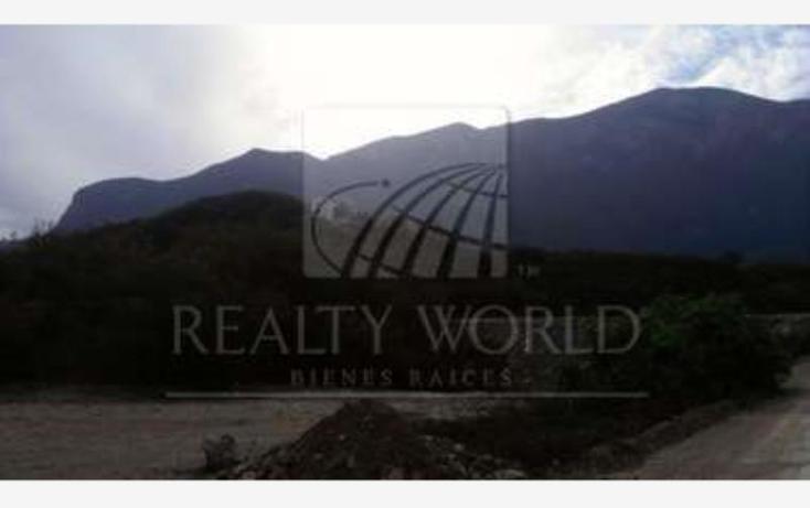 Foto de terreno habitacional en venta en  000, el barro, monterrey, nuevo león, 375231 No. 03