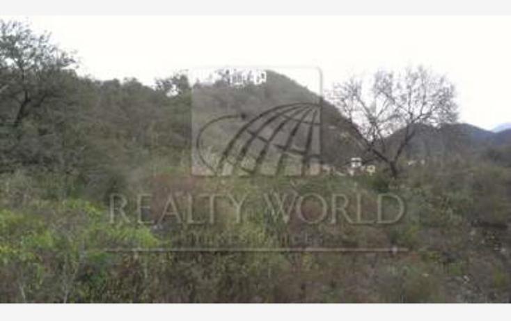 Foto de terreno habitacional en venta en  000, el barro, monterrey, nuevo león, 375231 No. 04