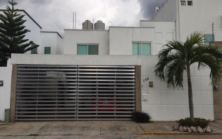 Foto de casa en venta en  000, el country, centro, tabasco, 1539758 No. 01