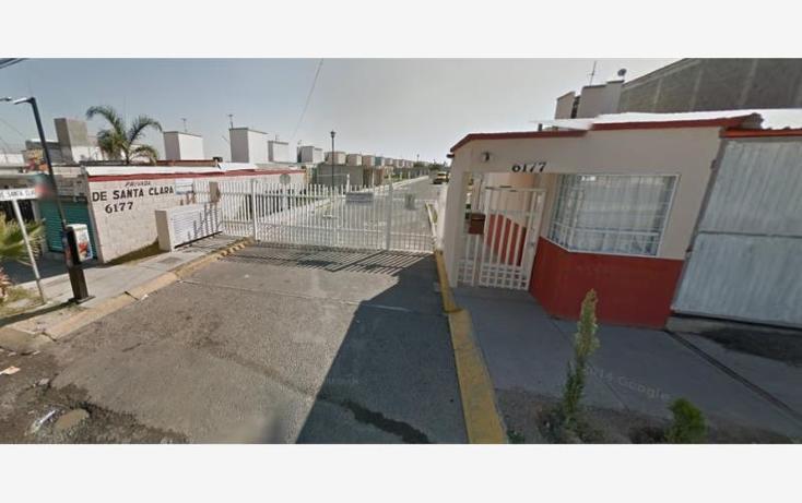 Foto de casa en venta en privada santa clara 000, el pedregal, san juan del río, querétaro, 1450729 No. 02