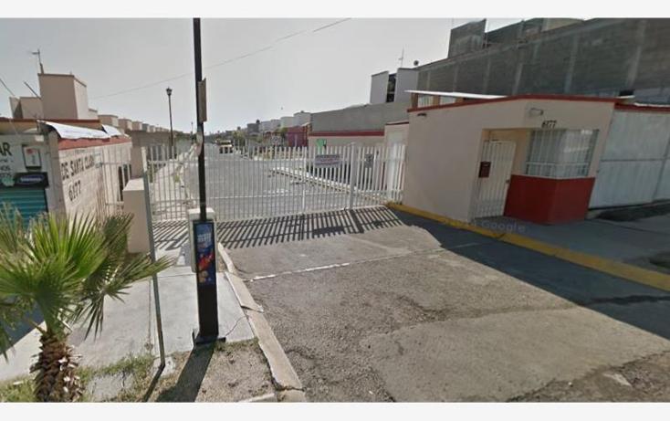 Foto de casa en venta en  000, el pedregal, san juan del río, querétaro, 1450729 No. 03