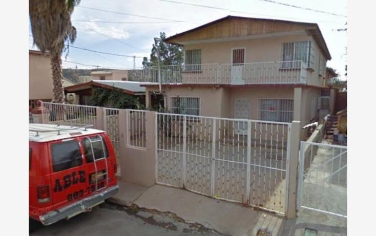 Foto de casa en venta en  000, el rodeo, nogales, sonora, 1358685 No. 02