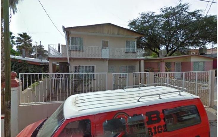 Foto de casa en venta en  000, el rodeo, nogales, sonora, 1358685 No. 03