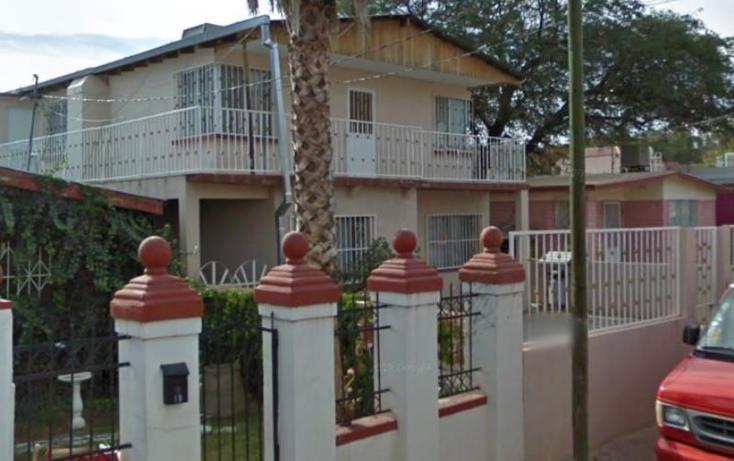 Foto de casa en venta en  000, el rodeo, nogales, sonora, 1358685 No. 04