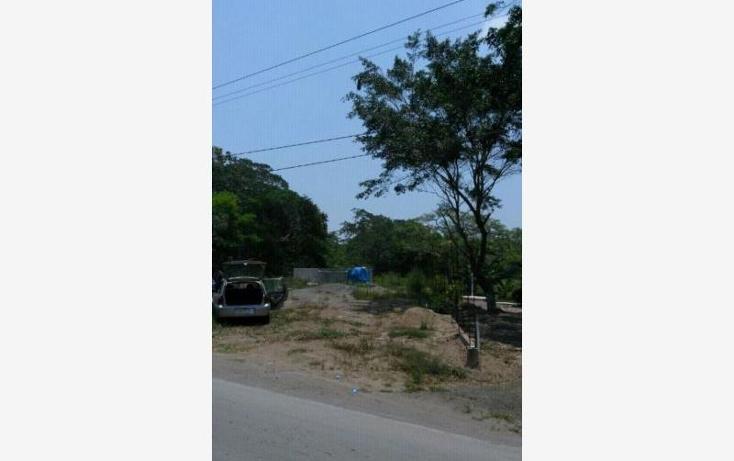 Foto de terreno habitacional en venta en  000, el tejar, medellín, veracruz de ignacio de la llave, 1606992 No. 02
