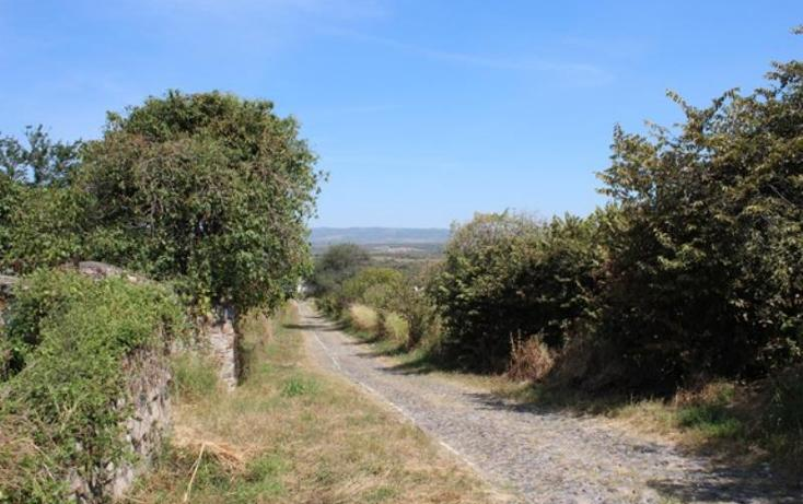 Foto de terreno habitacional en venta en carretera a zapotlaneja 000, el vado, tonalá, jalisco, 1442727 No. 03