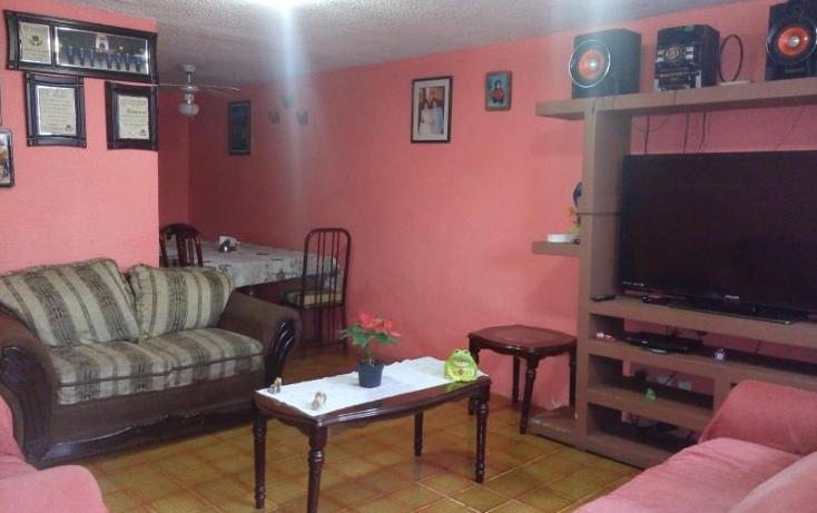 Foto de departamento en venta en  000, fuentes de aragón, ecatepec de morelos, méxico, 1607406 No. 03