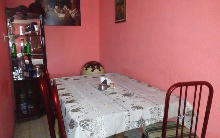 Foto de departamento en venta en  000, fuentes de aragón, ecatepec de morelos, méxico, 1607406 No. 04