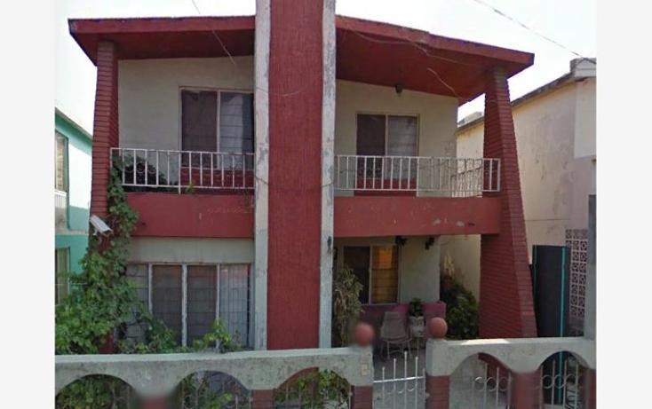 Foto de casa en venta en  000, futuro nogalar sector 1, san nicolás de los garza, nuevo león, 1003843 No. 01