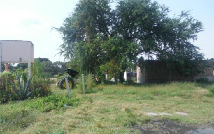Foto de terreno habitacional en venta en  000, gabriel tepepa, cuautla, morelos, 1614820 No. 03