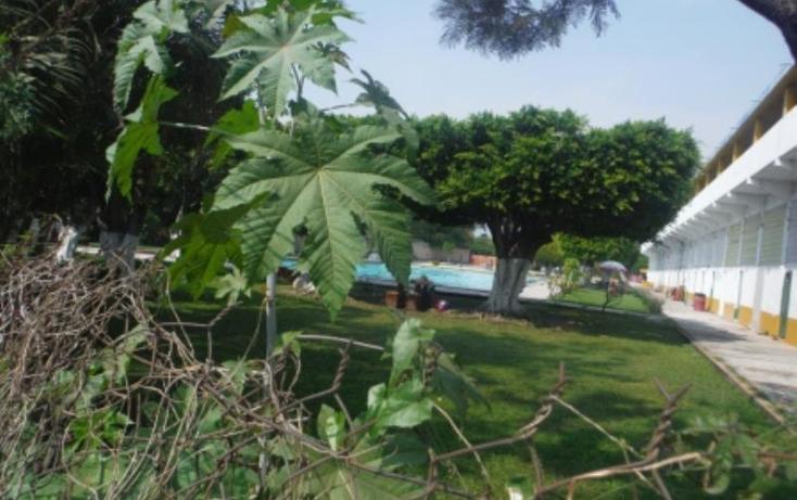 Foto de terreno habitacional en venta en  000, gabriel tepepa, cuautla, morelos, 1614820 No. 04