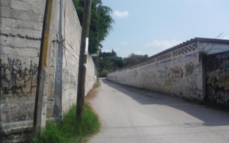 Foto de terreno habitacional en venta en  000, gabriel tepepa, cuautla, morelos, 1614820 No. 05