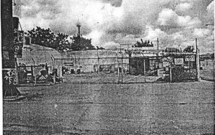 Foto de terreno comercial en renta en  000, garza y garza, juárez, nuevo león, 388331 No. 03